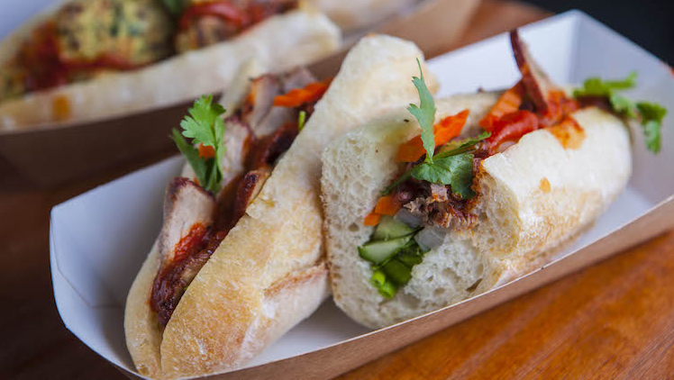 Cheap eats: Mr. Bánh Mì