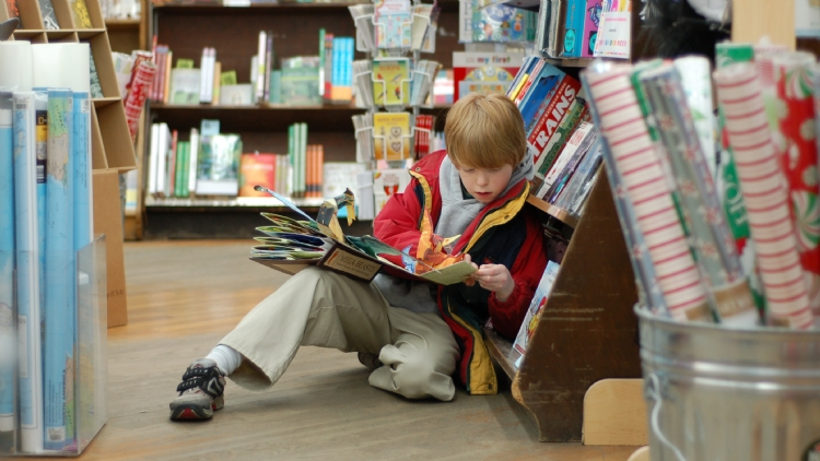 7 children's books to buy on Taobao before they're banned
