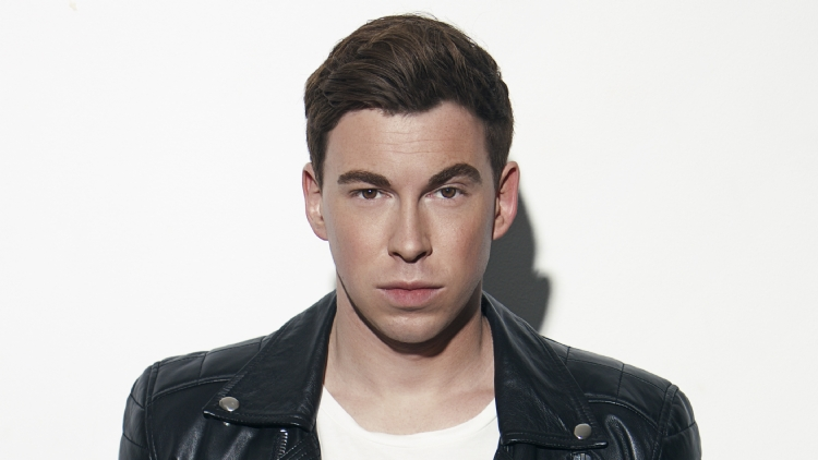 Closed: Win 2 tickets to see Hardwell at the Heineken official F1 afterparty