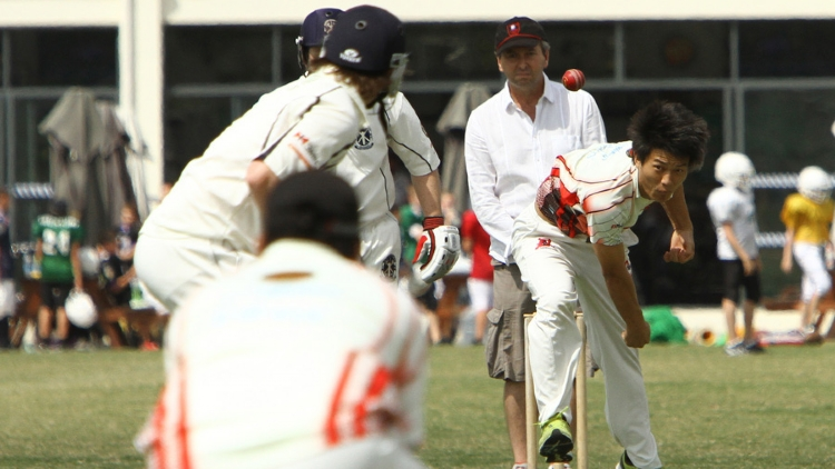 Are you in or out? Where to play cricket in Shanghai