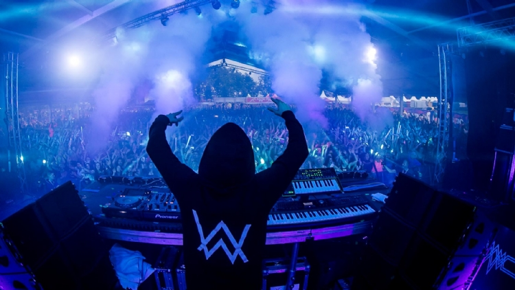 Get exclusively priced Alan Walker presale tickets with 247 Tickets