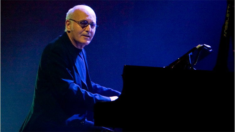 Ludovico Einaudi - Elements Tour