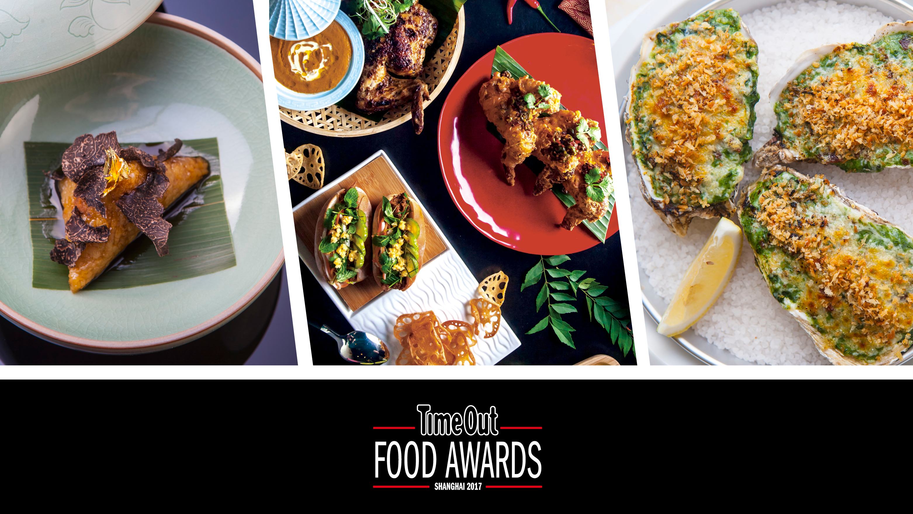 Vote in the Time Out Food Awards 2017