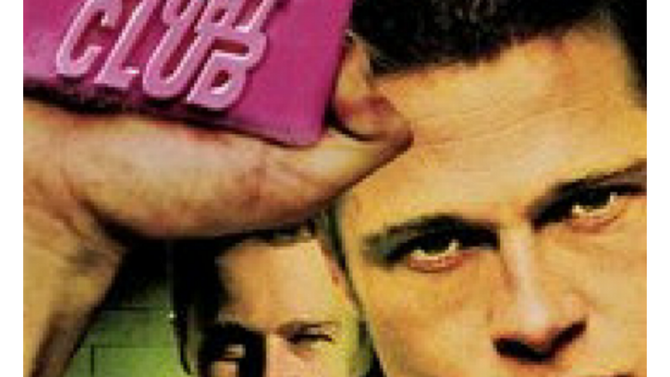 plot analysis and interpretation of the movie fight club