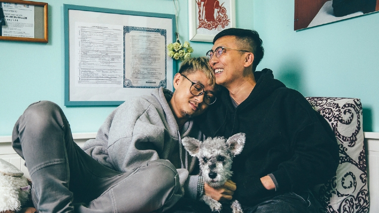 The new normal: A mother's journey to acceptance of her gay son