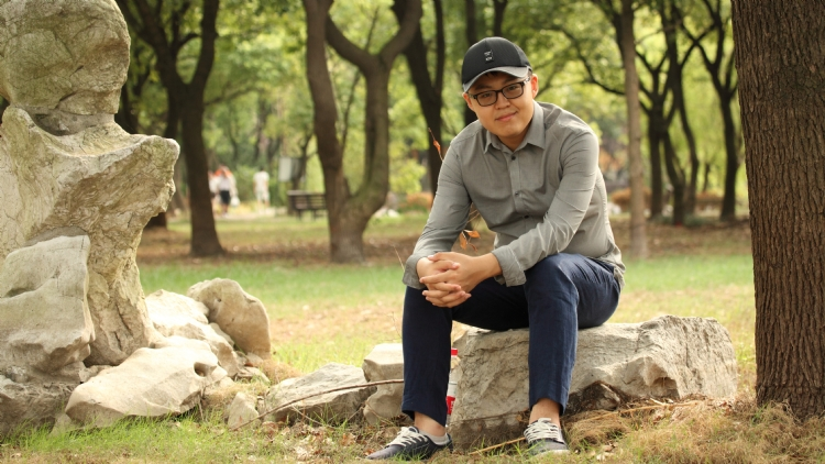 Peng Peng Gong: 'As a young composer I was drowning in creative activity'