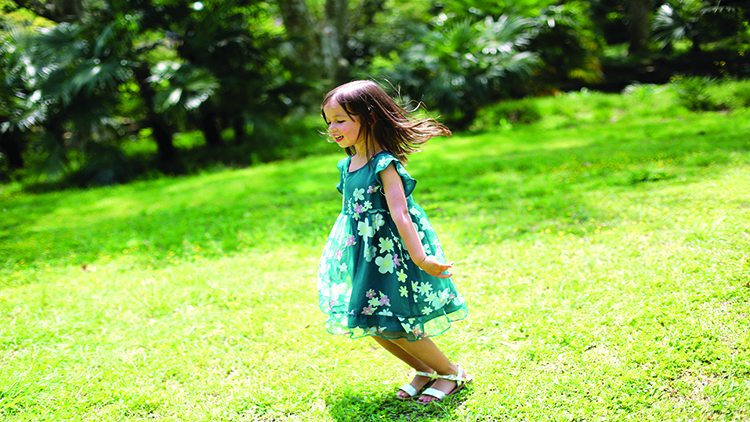 5 quality children's clothing brands to try this summer