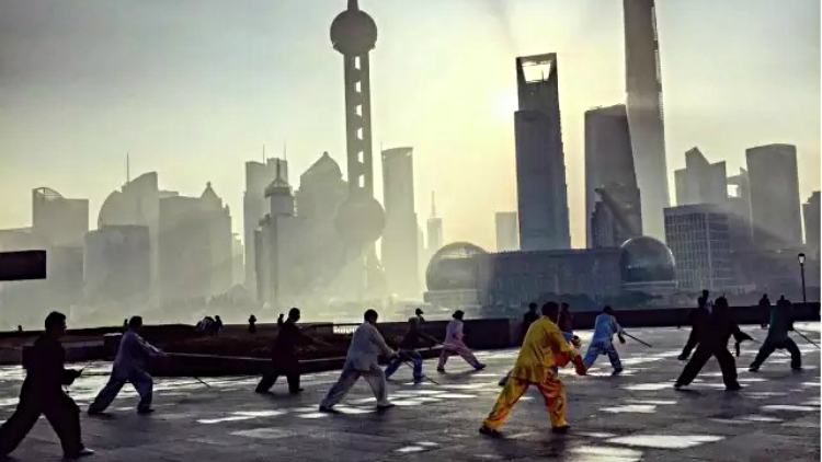 Instagrams every tourist will post after visiting Shanghai
