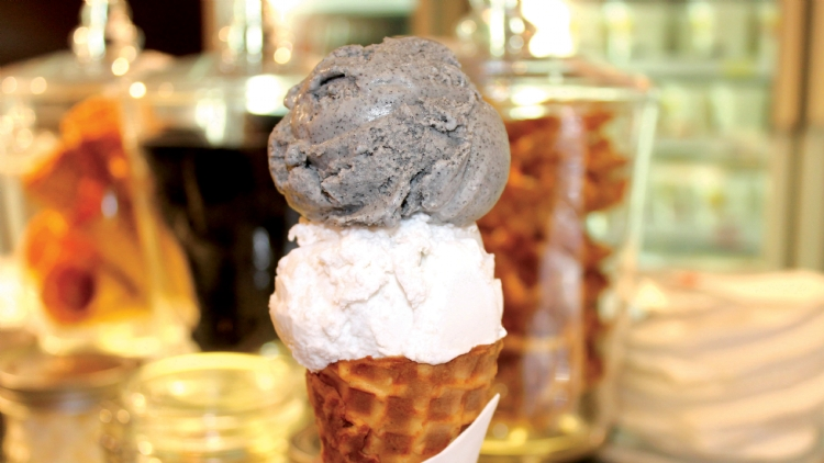 6 wonderfully wacky ice cream flavours to find in Shanghai