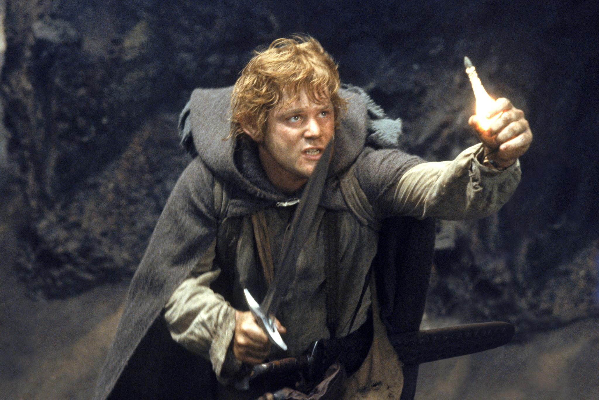 The Lord of the Rings (2001-2003)