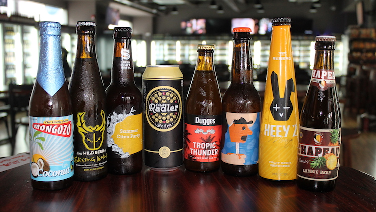 7 summer brews to buy at The Beer Lady 2.0