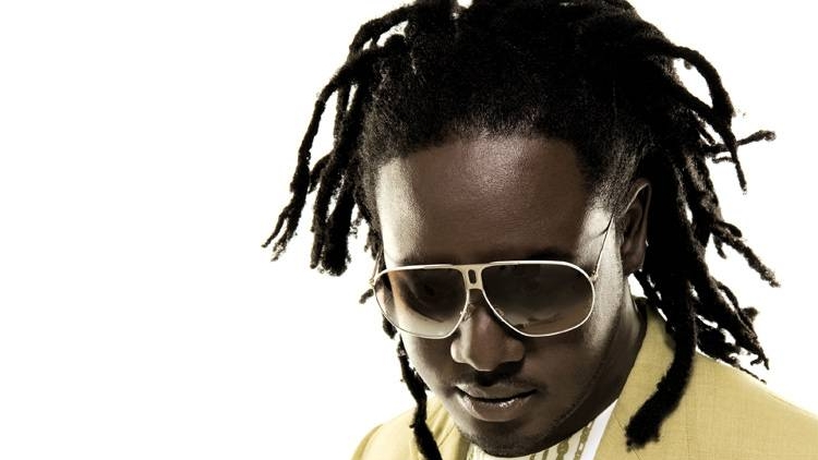 T-Pain is coming to Shanghai