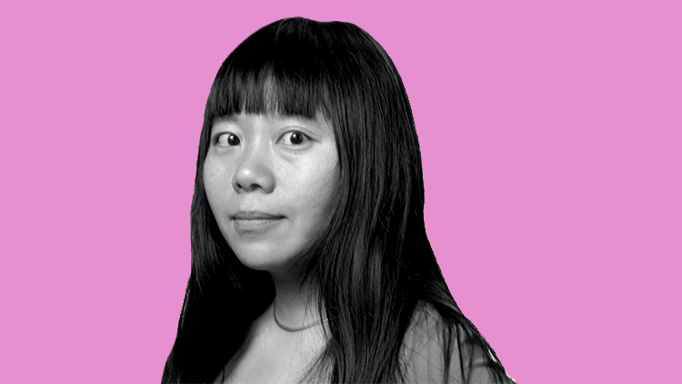 Xiaolu Guo on her new book Once Upon a Time in the East