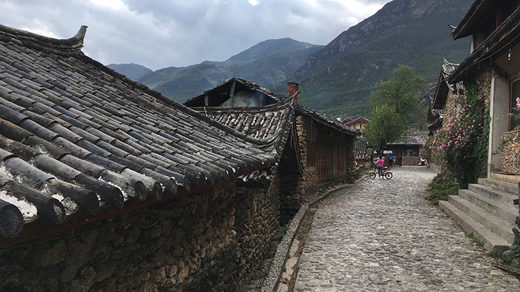 Travel to Yunnan's lesser-known Shuhe