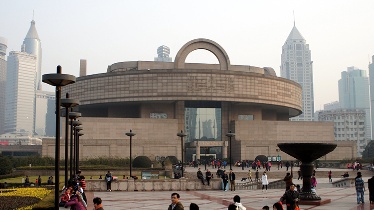 Shanghai Museum to open on Friday nights from tomorrow