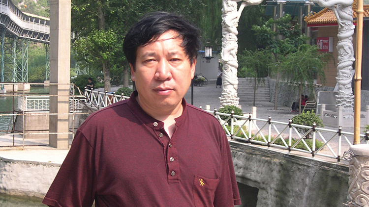 Yan Lianke: China's 'most censored author'