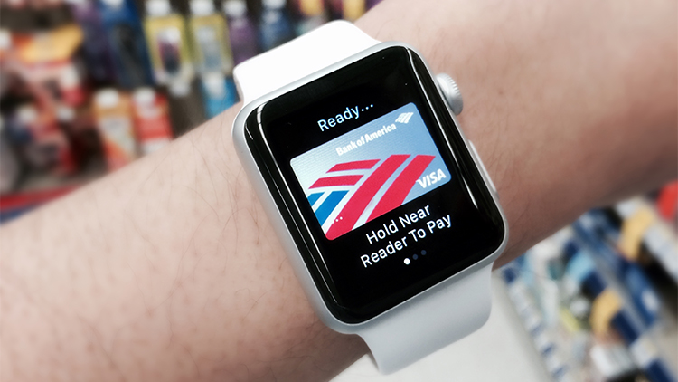 Apple Pay entices China with mega discounts and reward points
