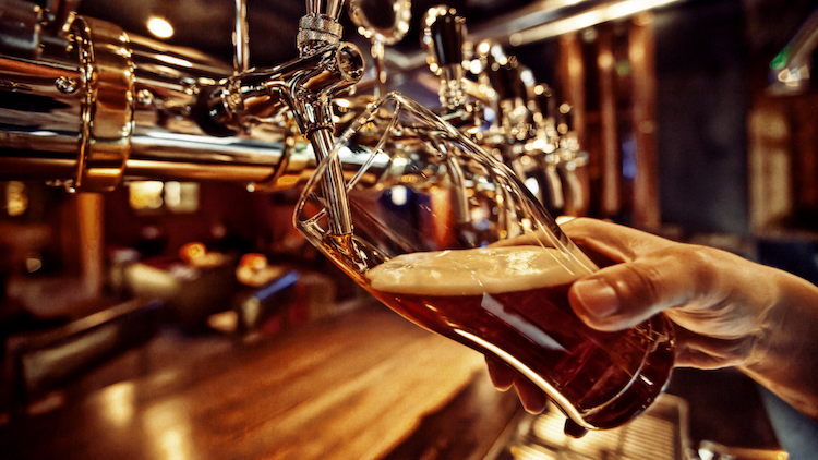 Closed: Win 2 tickets to the Shanghai Craft Beer Festival