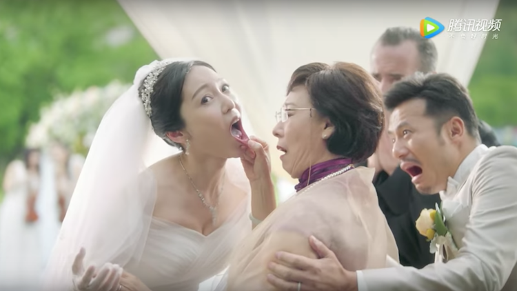 Audi forced to pull sexist Chinese ad