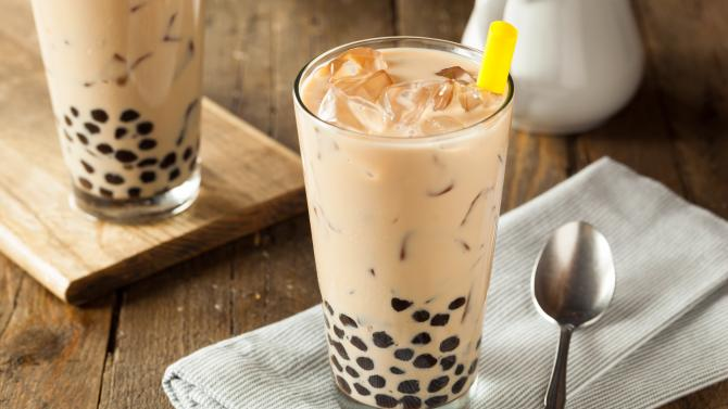 Turns out your sugar free bubble tea probably has a load of sugar in it