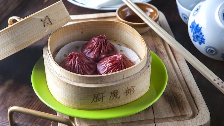 Latest restaurant reviews in Shanghai