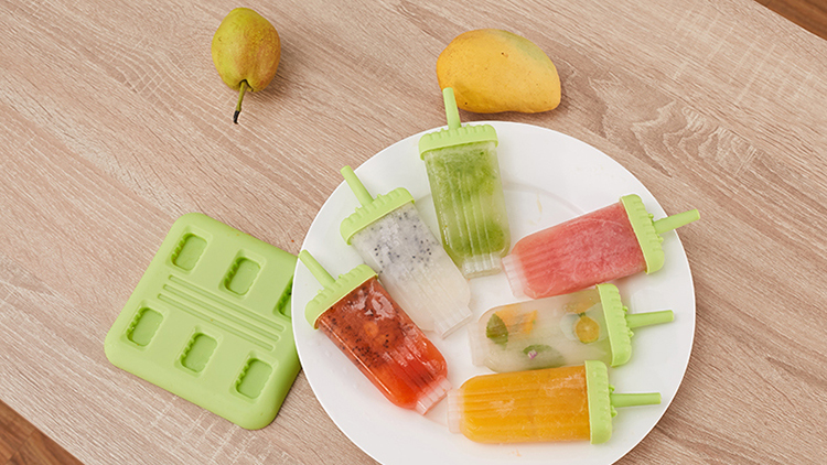 Popsicle Mould