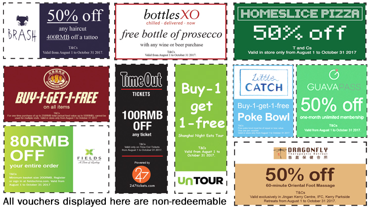 Win 10 awesome deals through Time Out