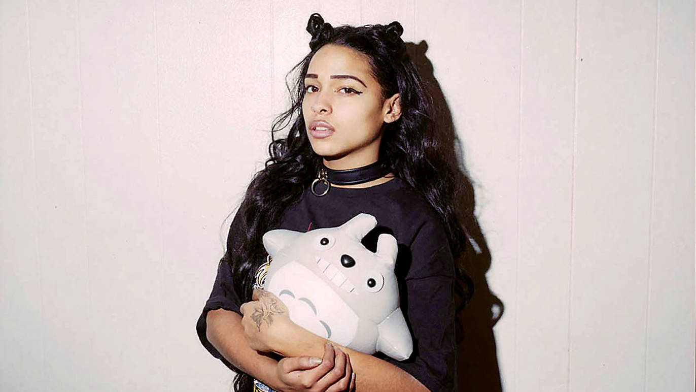 TOY and Princess Nokia lead Concrete and Grass Festival's first line-up announcement