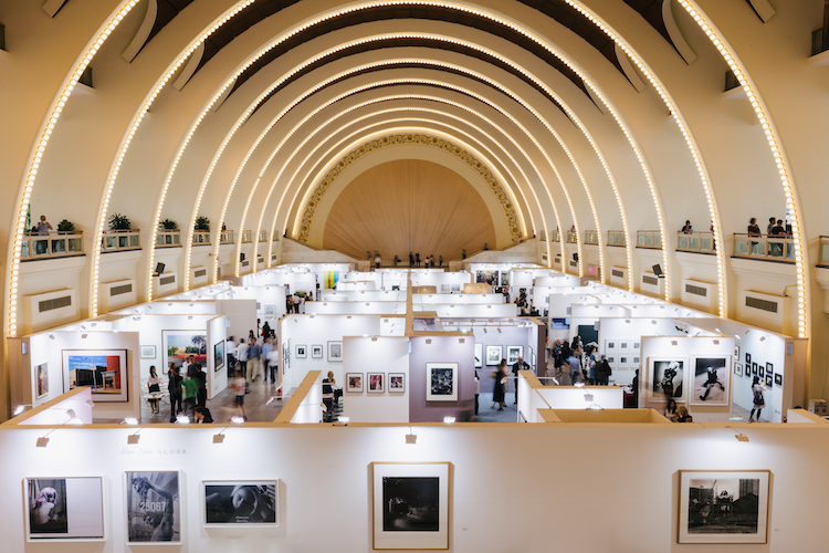 5 unmissable exhibitions at PHOTOFAIRS Shanghai 2017