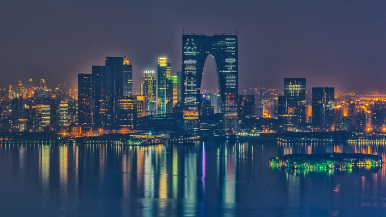 Discover what to do in Suzhou at this talk at Goose Island