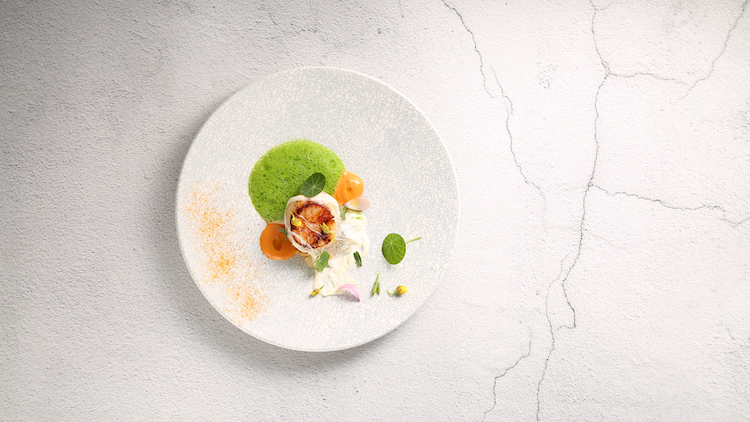 These 3 new French restaurants should be on your fine dining radar