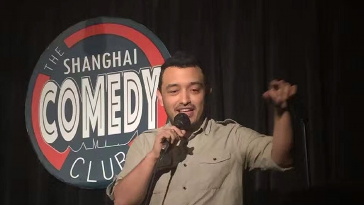 SCC: Stand-up Comedy Showcase
