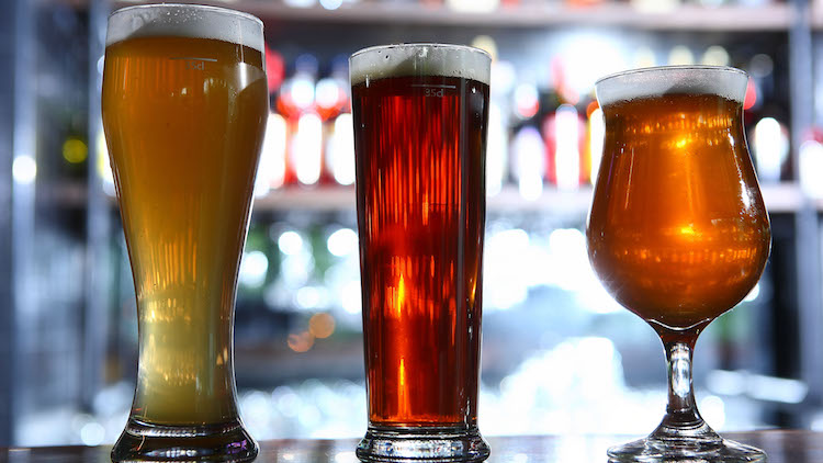 The best places to get a quality pint in Shanghai