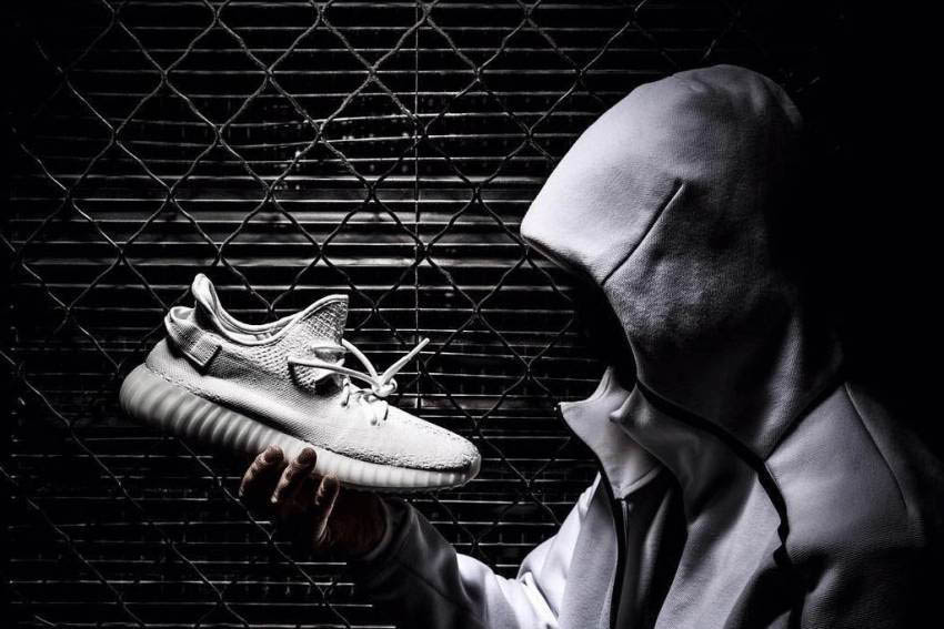 You can buy 'legal' counterfeit Yeezys in Wenzhou
