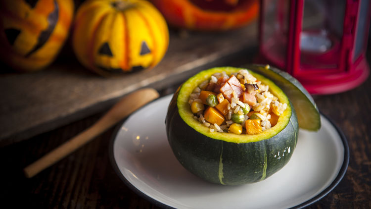 5 delicious pumpkin recipes to warm up the autumn days