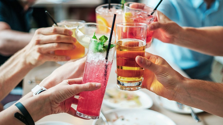 Win: Tickets to SIP Cocktail Festival