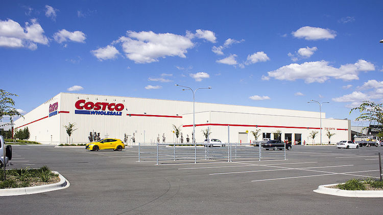 Costco is bringing bulk buying to Shanghai