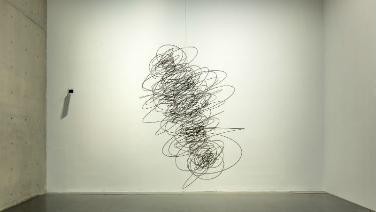 Antony Gormley: Still Moving
