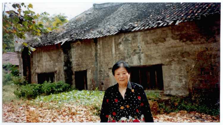 Breaking the silence: author Peipei Qiu shares the stories of China's comfort women