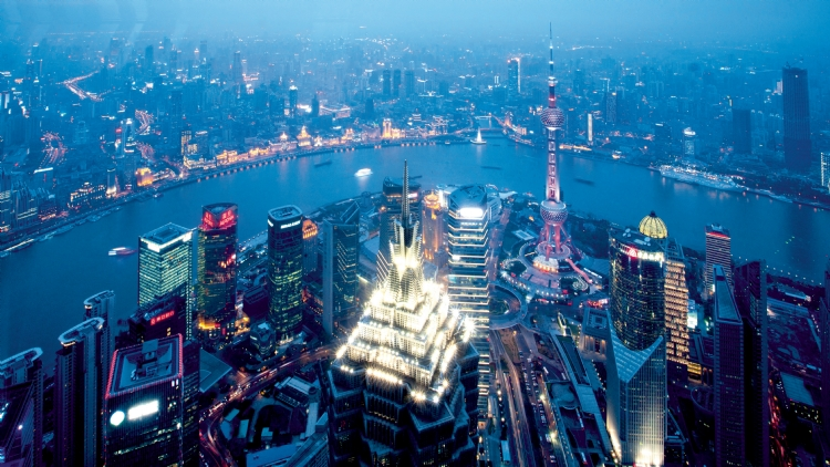 Shanghai ranked fifth safest megacity for women in recent poll