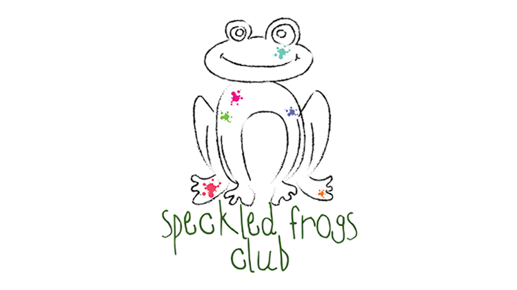 Speckled Frogs: Music & Movement Class