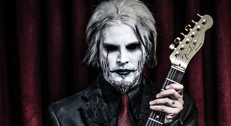 John 5: 'Our live show is like juggling chainsaws'