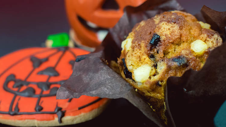 The best places to get your pumpkin fix in Shanghai