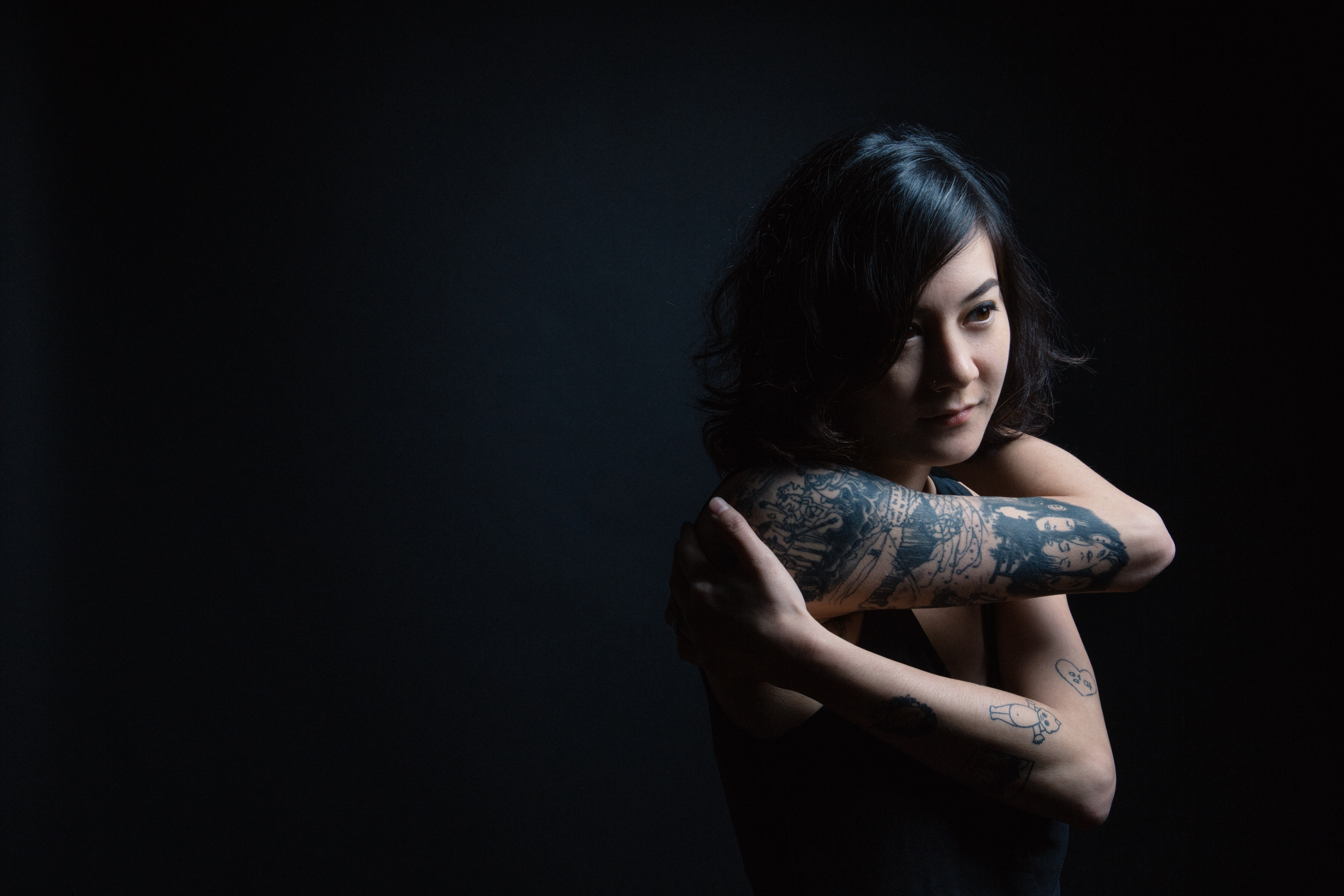 Japanese Breakfast on terrible tours, sci-fi concept albums and making pop music with substance
