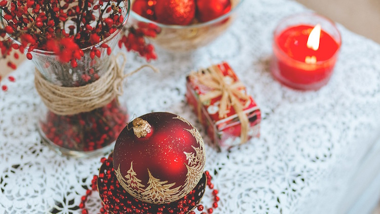 Christmas and holiday dining in Shanghai 2017