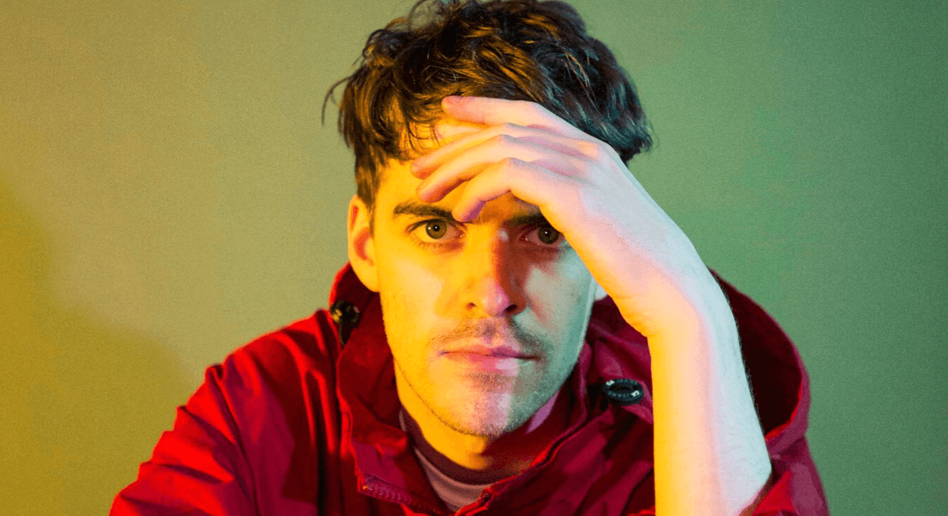 Ryan Hemsworth: 'I love to play stuff in clubs that is objectively not cool'