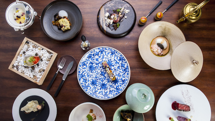 The 100 best restaurants in Shanghai