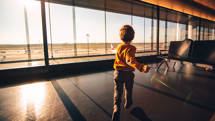The best gadgets that make travelling with kids a whole lot easier