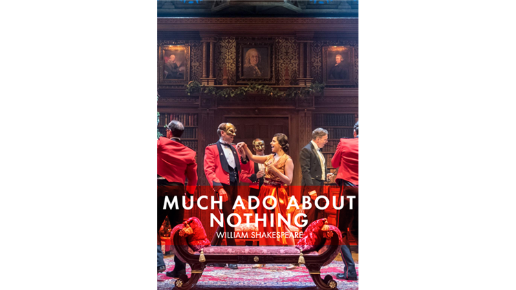 RSC Live: Love's Labour's Won (or Much Ado About Nothing) (screening)