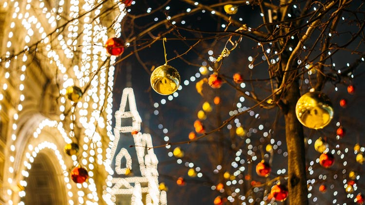 10 ways to get into the Christmas spirit in Shanghai
